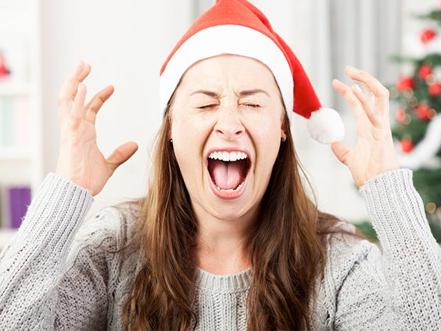 Holiday Stress Busters | CBN com
