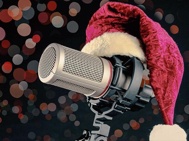 Host of Atheist Radio Show Says 'Bah, Humbug' to iHeartRadio ...