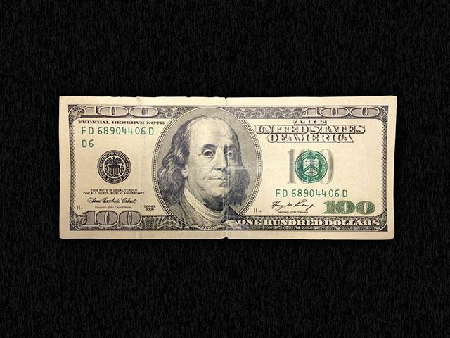 Your Fake $100 | CBN com
