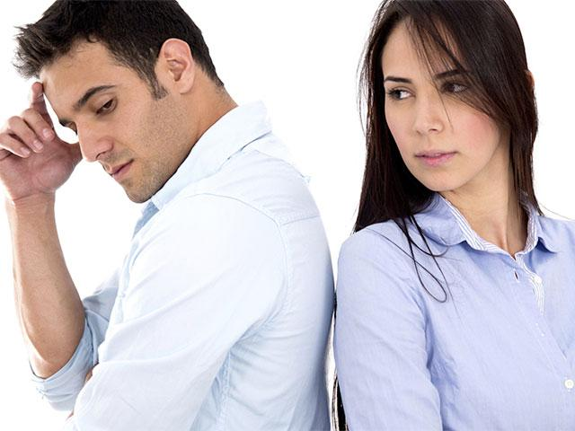 Do divorced men want to remarry