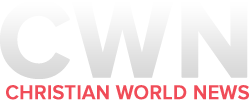 Christian World News Logo