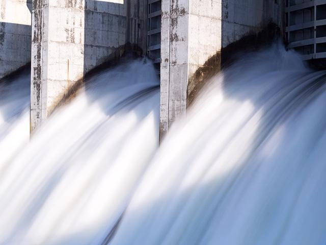 Open the Floodgates | CBN com