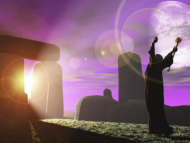 What Are the Pagan Roots of Halloween? | CBN com