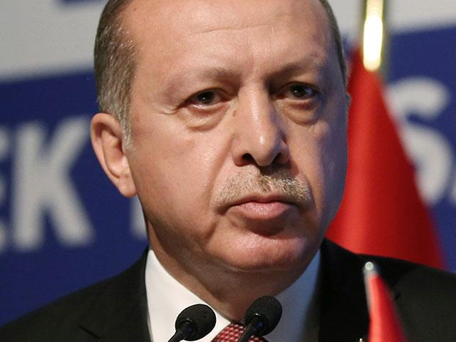 Erdogan's Vision: Army of Islam to Destroy Israel