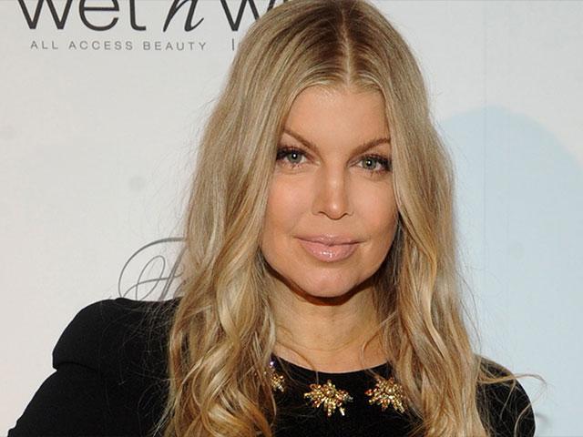 'I Was Seeing Devils Everywhere': Singer Fergie Opens Up ... Fergie Singer