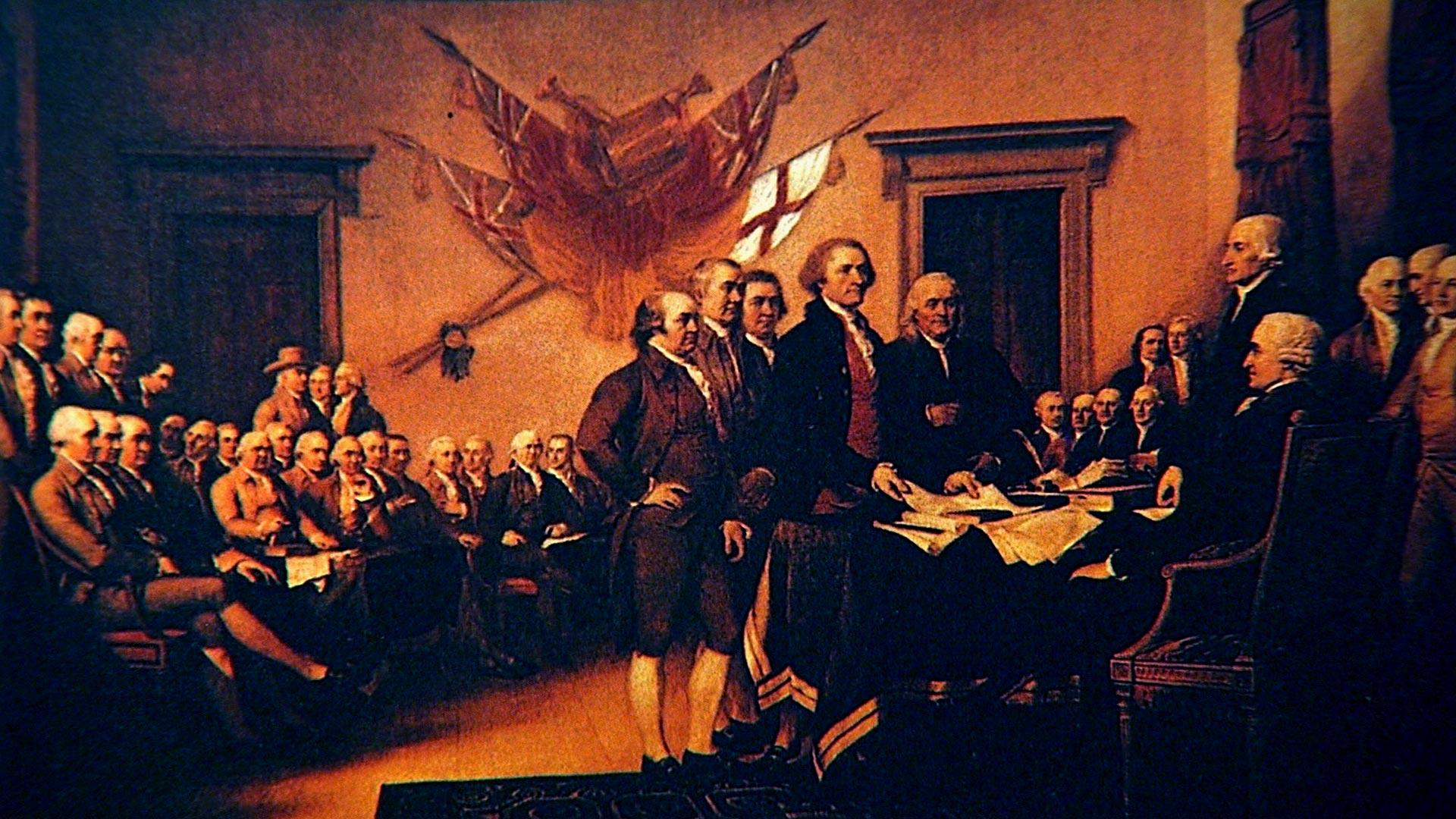 englishm americas founding documents - HD 1920×1080