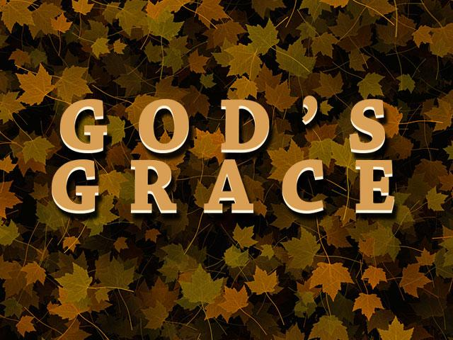 Grace Helped Me Forgive and Forget   CBN com