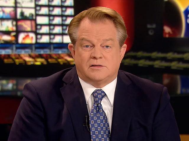 CBN's Gordon Robinson Calls for End to Racism at 'The Return'