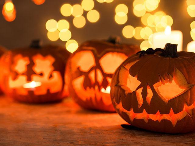 Halloween Music for Children ^o^ Instrumental Spooky Halloween ...