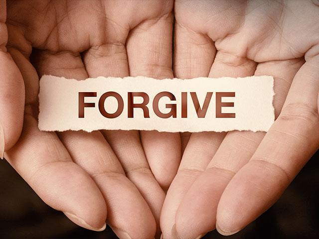 Seven Steps to Forgiving and Healing | CBN.com