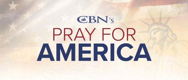 Pray for America - Day 2