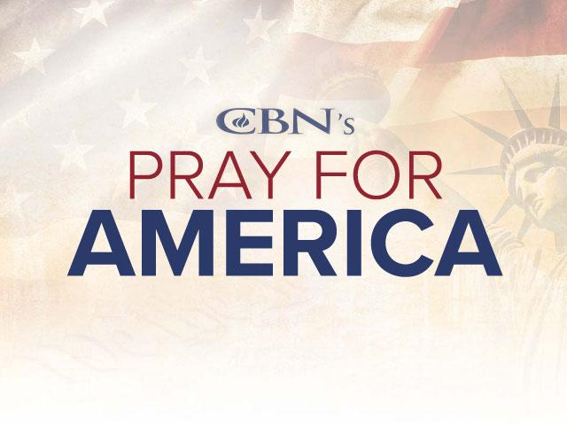 Pray for America - Day 34