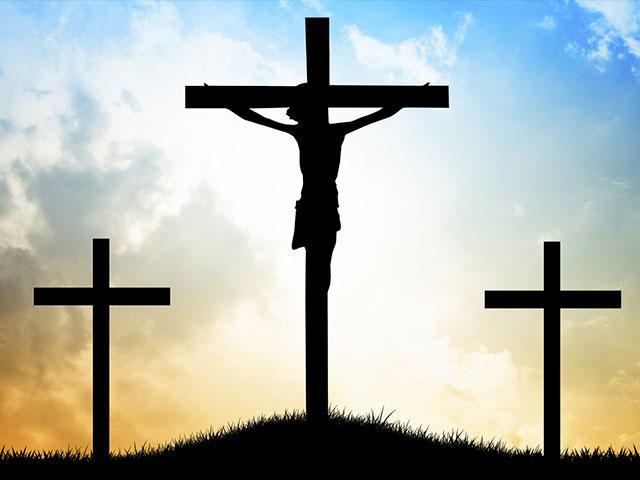 CRUCIFIXION OF JESUS CHRIST EPUB DOWNLOAD