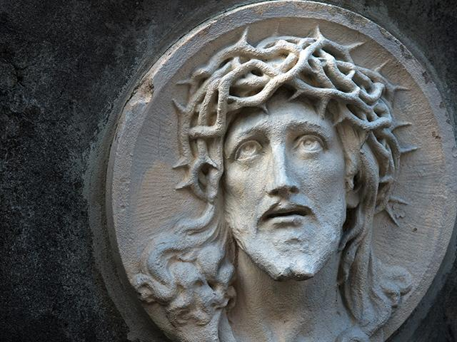 Jesus Christ, Our Burden Bearer | CBN.com