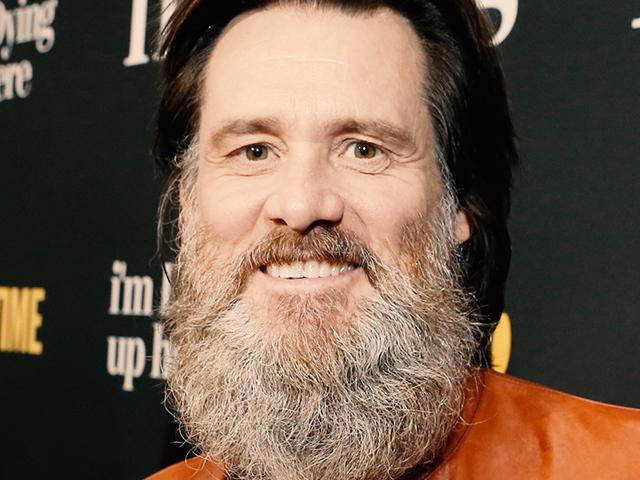 Jim Carrey Talks Jesus During Speech to Former Inmates: 'Suffering Leads to Salvation' | CBN News