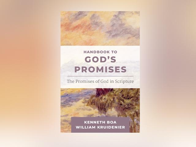 Our Promise-Keeping God