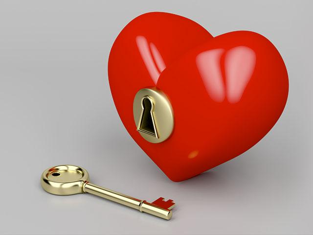 Image result for key to heart
