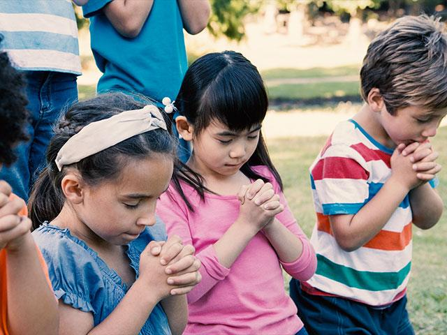 Rev. Samuel Rodriguez on the National Day of Prayer: Teaching Our Children to Pray the Micah 6:8 Way