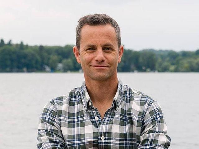 Actor Kirk Cameron Drops Some Serious TRUTH About Marriage ...
