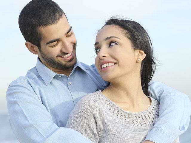 Good couple devotions when dating turns