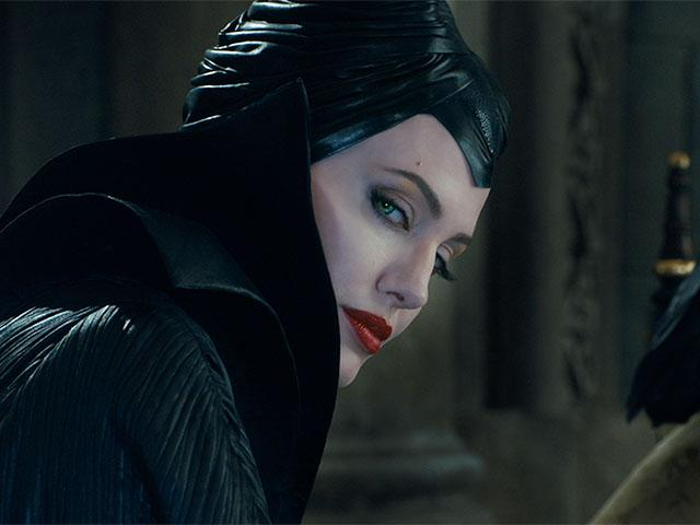 Maleficent Movie Review Cbn Com