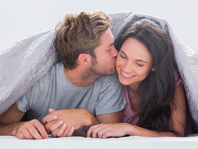 Allowed between biblically husband oral sex wife