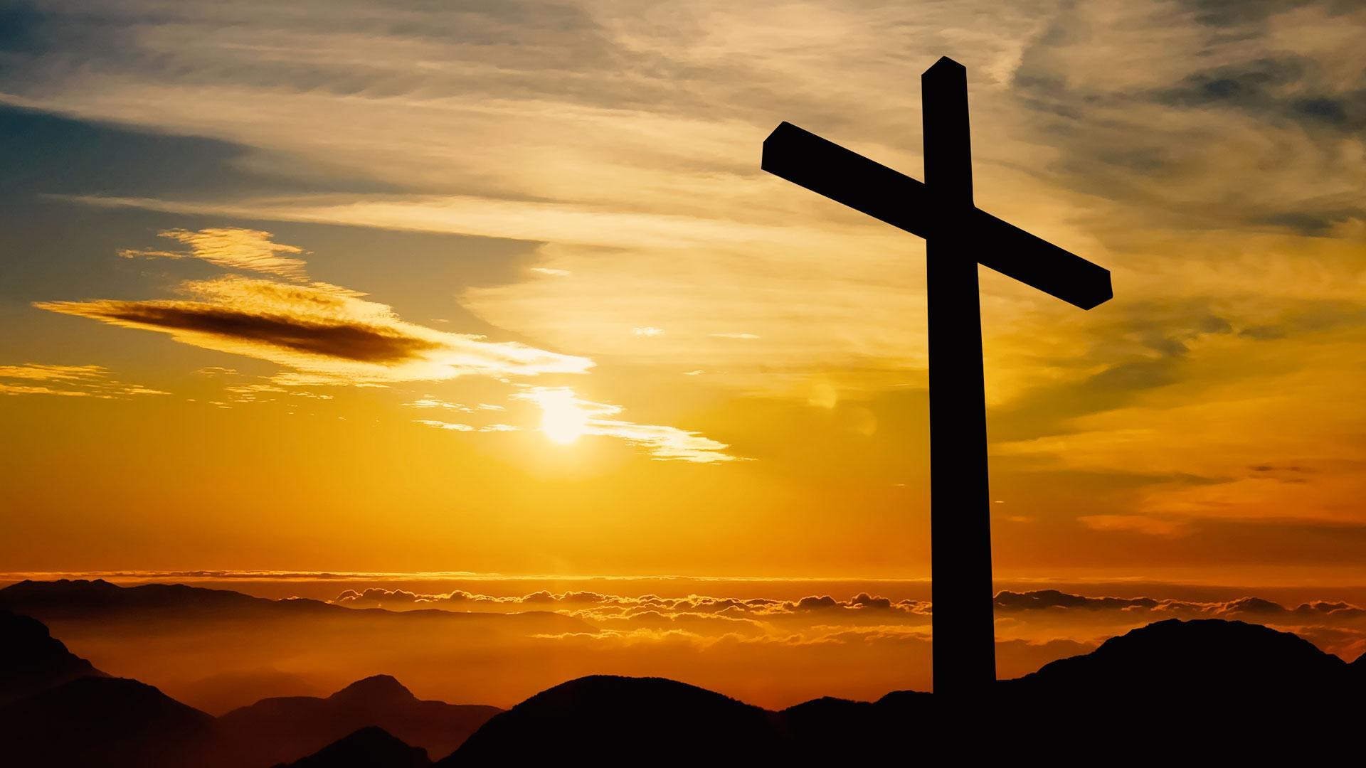 Stations of the Cross: DC Art Tour Explores Jesus' Final ...