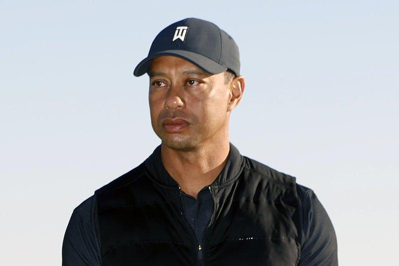 Tiger Woods is Recovering from Surgery: The Uniqueness of Christian Hope and Three Responses When Christians Fail.