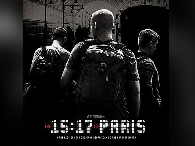 An EXCLUSIVE Sneak Peek at the 15:17 to Paris: The Faith of 3 American Heroes Who Saved the Day