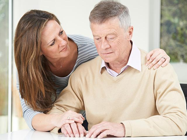 Tenderness and Grace: Finding Comfort in Caring for Aging Parents