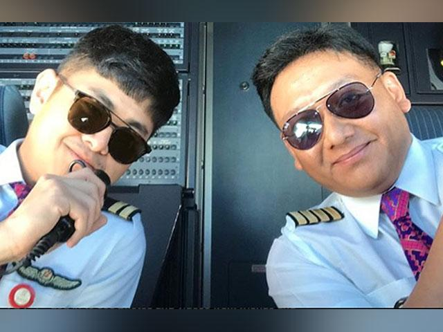 Indonesian Pilot Says Holy Spirit Moved Him to Speed Up Takeoff Before Earthquak...