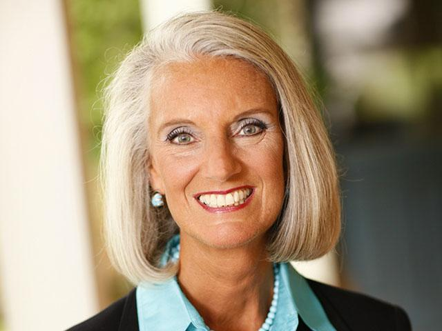 Anne Graham Lotz: A Prayer for Unshakable Trust