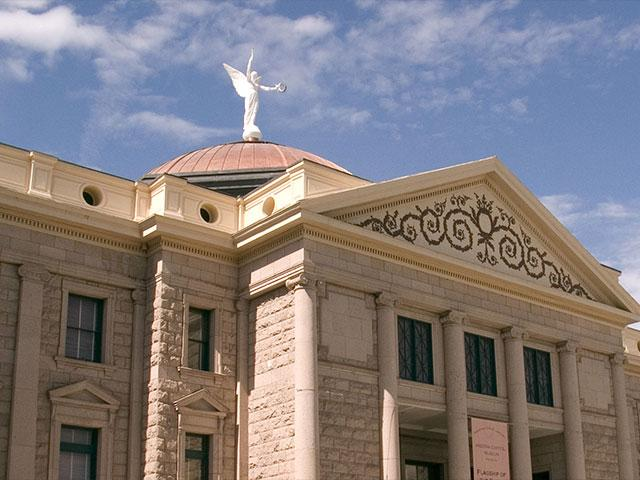 Satanists Sue City for Not Being Allowed to Pray at Council