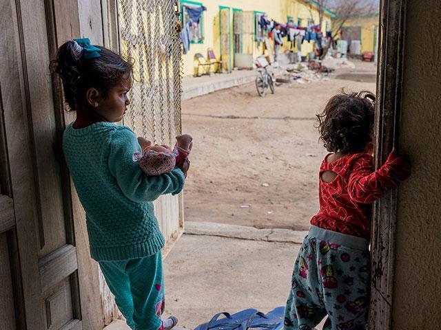 Life-Threatening Limbo: Thousands of Families Suffer Along US-Mexico Border