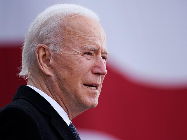 "President Biden and ""Amazing Grace"": A Biblical Template for Praying for Our Leaders and Nation"