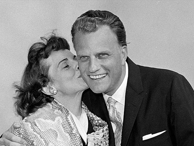 The Woman Behind The Man Billy Graham Credited Ruth