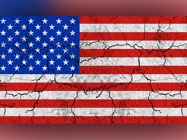 Is America Experiencing God's Judgment? How We Can Predict Our National and Personal Future