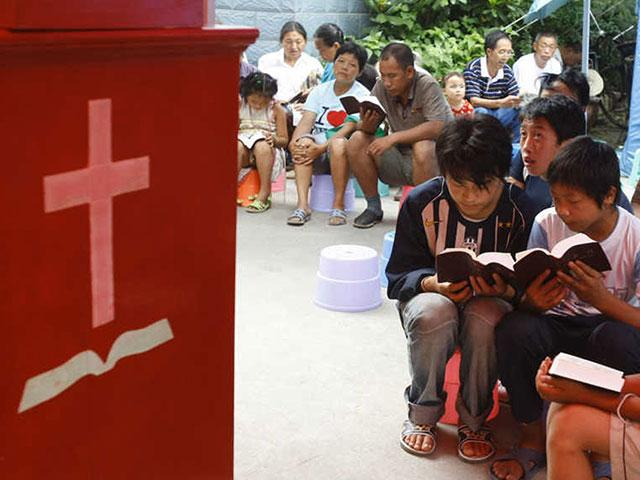 Chinese Christian Tells of Increasing Persecution By Communist Government