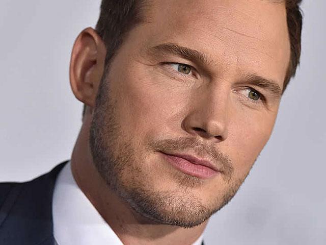 Actor Chris Pratt Tweets Bible Verse After the Firing of 'Guardians of the Galax...