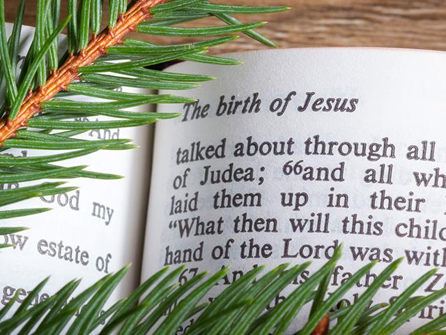 The Real Meaning Of Christmas | CBN com