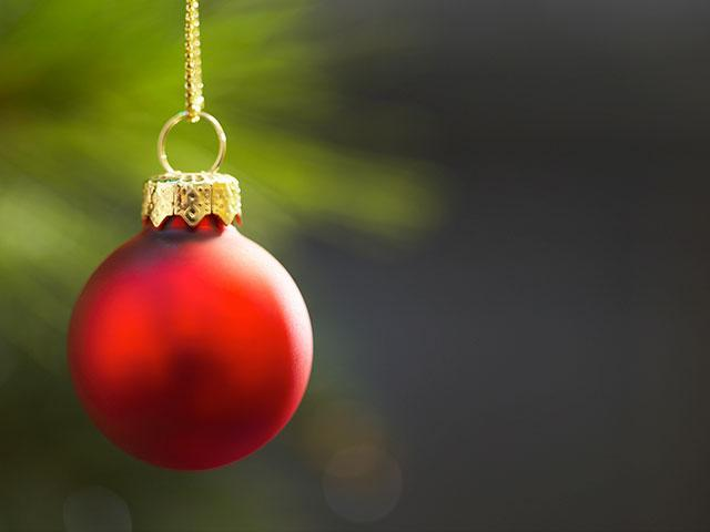 Reclaiming A Christmas Carol Cbn