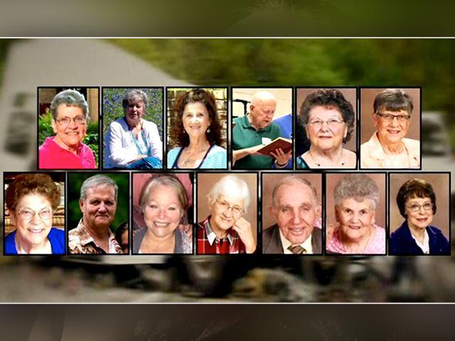 Prayers for texas flood victims