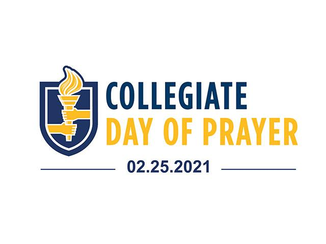 Regent University to Livestream National Collegiate Day of Prayer