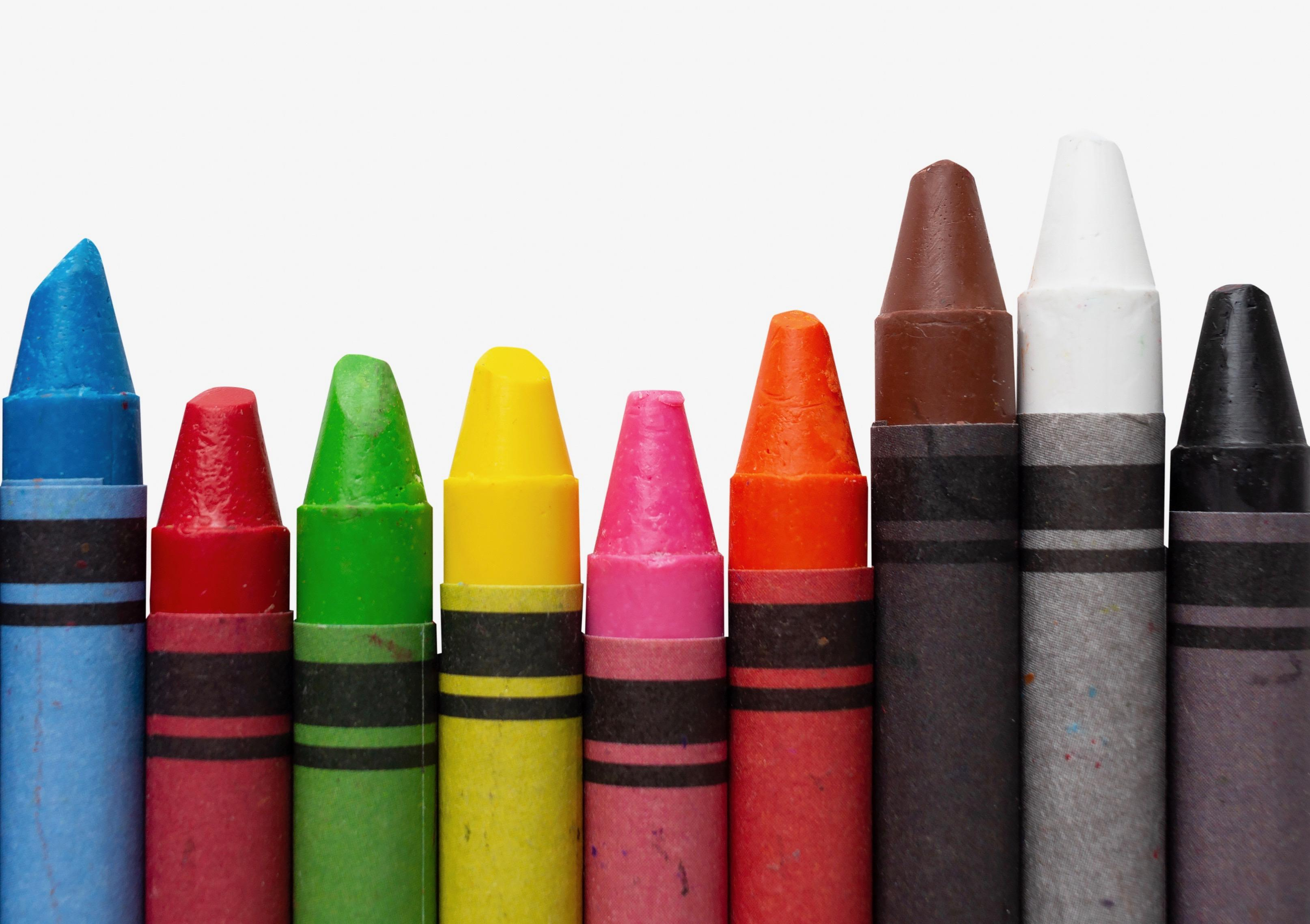 Crayon Box Families