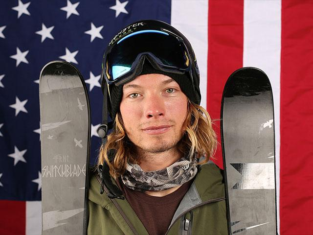 Olympic Freestyle Skier David Wise A Devout Christian Wins Gold Again