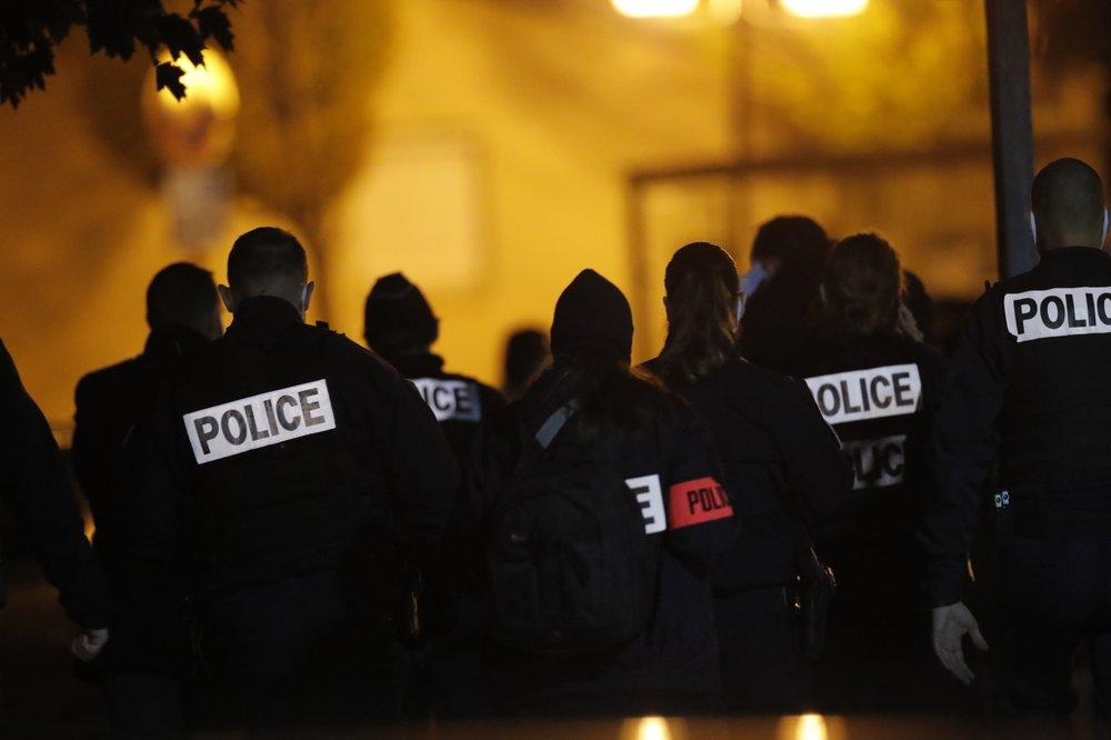 Suspect in Teacher's Beheading in France was Chechen Teen