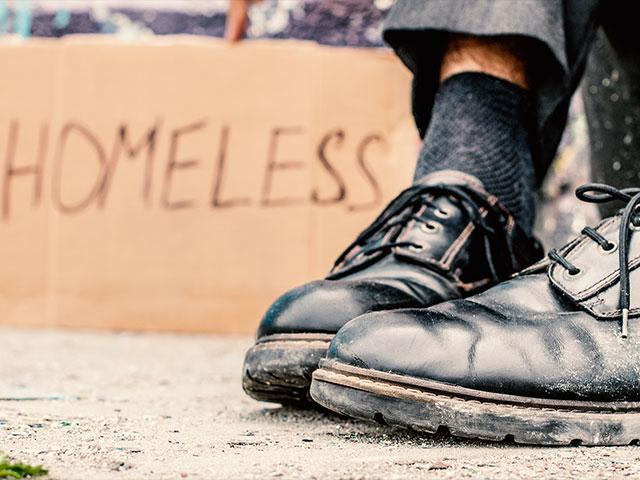 Image result for homeless man