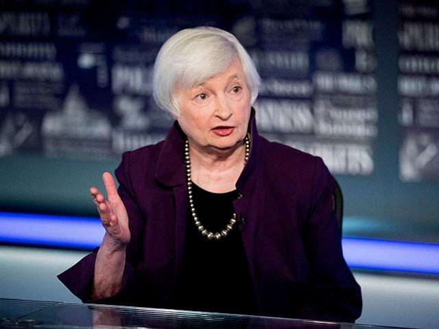 Yellen Backs Research into Digital Dollar, but Experts Warn Right to Privacy Would Be Lost