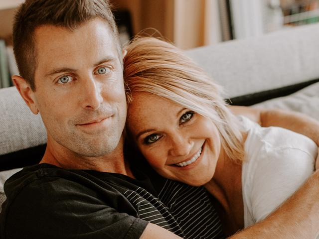 "Jeremy and Adrienne Camp Share Nine Tips for Thriving in a Loving, God-Honoring Marriage as They Release New Book ""In Unison"""