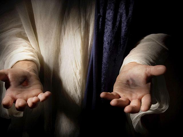 does jesus forgive me